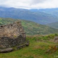 Chachapoyas: Kuelap i la cascada Gocta